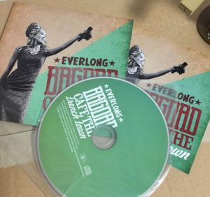 everlong by Bagdad cafe the Trench town
