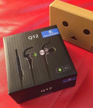 Sound PEATS Q12