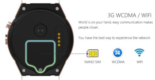 3G smart phone