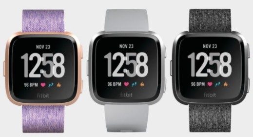 Fitbitの新型スマートウォッチは Pebble Time 2 のリメイクか?