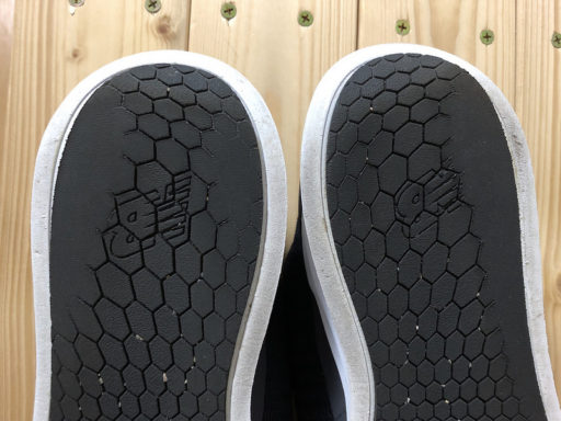 New balance fresh from LAZR outsole
