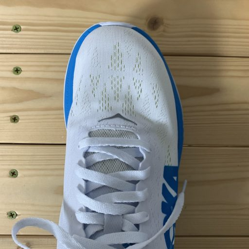 HOKA ONE ONE Carbon X wide sole