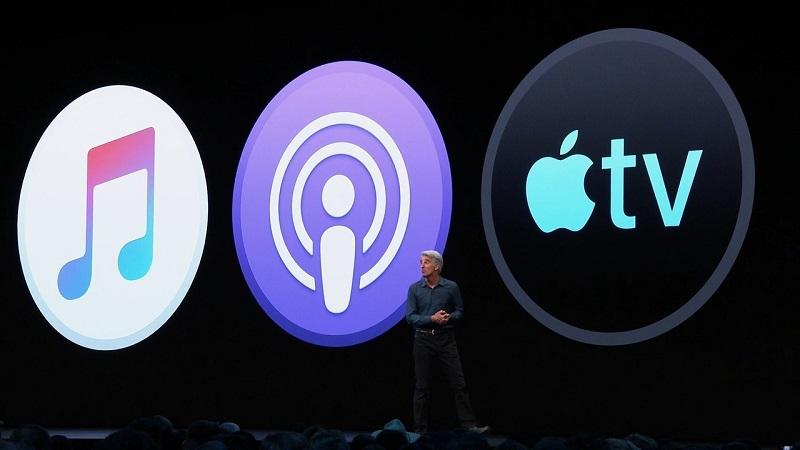 """不安しか無い """"iTunesは3つのアプリに分割される"""""""