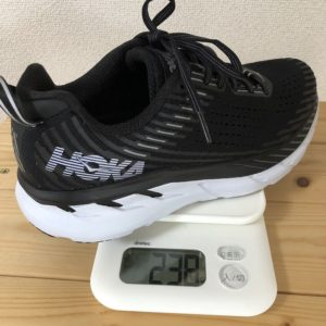 HOKA ONE ONE CLIFTON5 spring