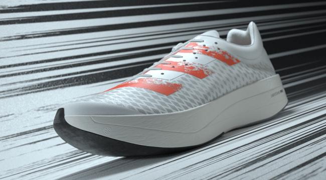 Runcas180 #120 Adidas Adios pro, New Balance FuelCell PRISM