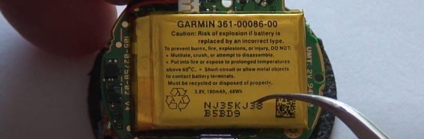 Runcas180 2020/06/19 季節外れの涼しさ/Garmin の電池交換話 10.1km