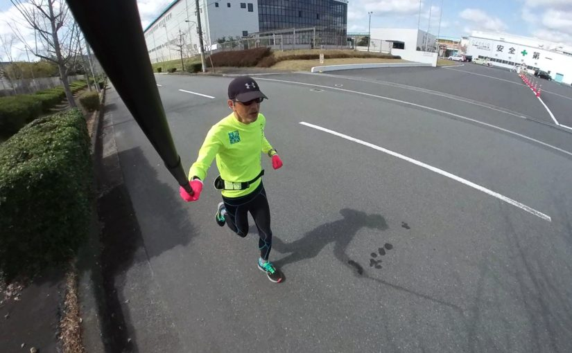 587_2021/03/14 ペットボトル割れ・名古屋女子マラソン 11.3km