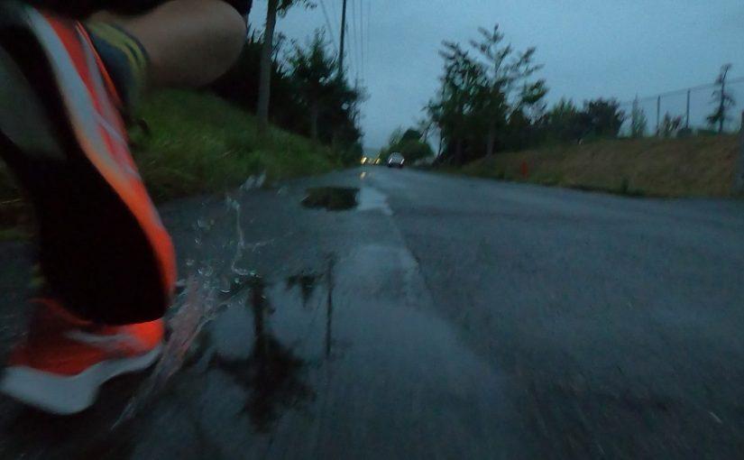 743_2021/09/13 小雨シャワラン 7.0km