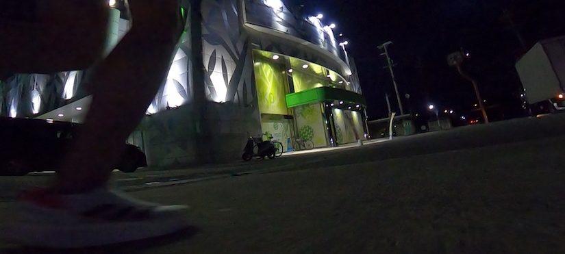 Runcas180 753_2021/09/25 二郎から名来 8.0km #ランプラ #NKランニングチーム